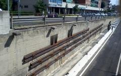 Firenze: lavori nel sottopasso di viale Talenti finiranno a settembre