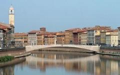 Pisa, sicurezza: il sindaco Filippeschi chiede altri rinforzi al ministro Alfano