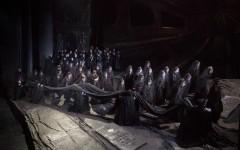 Opera di Firenze: applausi e qualche fischio alla prima dei Puritani
