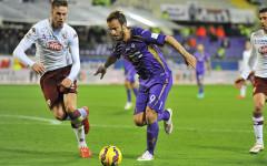 Fiorentina: Gomez fermo per due settimane. Contro la Lazio giocherà Gilardino