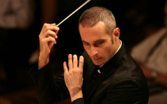 Opera di Firenze: Antonello Manacorda dirige Strauss e il «Pulcinella» di Stravinskij