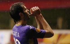 Europa League: buona Fiorentina, Tottenham bloccato (1-1). Decisiva la sfida del 26 febbraio al Franchi. Pagelle