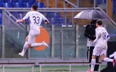 Fiorentina: Salah pronto per giocare. E Montella offre la pizza dopo il trionfo di Roma
