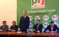 Toscana, elezioni regionali: svanito l'incubo delle primarie, il Pd ricandida Rossi. Per ordine di Renzi