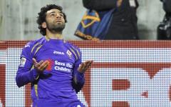 Fiorentina: battere il Chievo senza Salah (che non sta bene)  per scalare il quarto posto. Torna Tatarusanu (Neto squalificato)