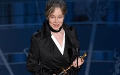 Los Angeles,Oscar del cinema: l'Italiana Milena Canonero vince la sua quarta statuetta