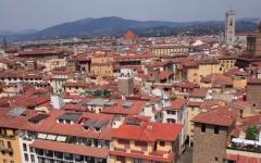 Firenze, l'Assessore Meucci: i droni sorveglieranno le opere d'arte