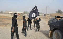 Terrorismo, Isis: documento di minacce in Italiano diffuso sul web
