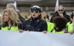 Firenze: sciopero di protesta dei vigili urbani domenica 19 giugno. Giornata senza multe