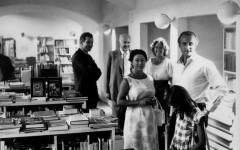 Editoria: morta Alessandra Pandolfini Marchi. Fondò il Centro Di, casa editrice fiorentina d'avanguardia