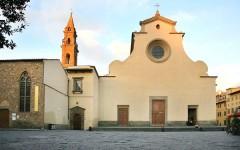 Opera di Firenze: un concerto per Santo Spirito con l'Orchestra del Maggio e Oleg Caetani
