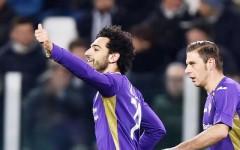 Fiorentina-Verona (lunedì alle ore 20,45, diretta su Sky e Mediaset Premium), i viola sfidano Luca Toni.  E vogliono «rivedere» la Champions