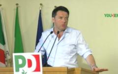 Unioni civili, Renzi all'assemblea del Pd: siamo pronti ad accordi di maggioranza. Anche con voto di fiducia