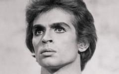 Firenze: «Galà di danza in onore di Rudolf Nureyev». Sul palco, una dedica  alle «emozioni corporee» del danzatore russo.