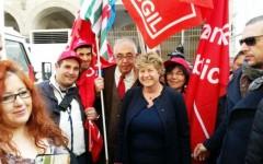 Province, la Cgil pronta allo sciopero generale contro la riforma