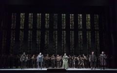 Opera di Firenze: a poche ore dalla prima del Maggio, ancora incertezza su come sarà il «Fidelio»