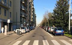 Firenze Tramvia: martedì 9 febbraio nuova viabilità nel viale Guidoni. Lavori anche in via Crispi