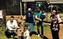 Kenya: Pasqua in un Paese che non si arrende al terrorismo. La testimonianza  dei cristiani dell'orfanotrofio di Ndaragwa (foto)