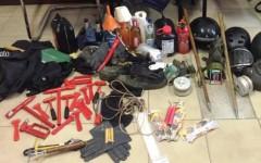 Milano, Expo 2015: nuovo blitz della polizia contro gli antagonisti dopo un arresto e 26 denunce