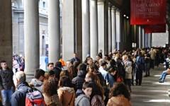 Musei, nel 2015 record di presenze: 43 milioni di visitatori. Al top Colosseo, Pompei e Uffizi