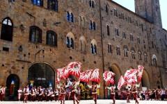 Pasquetta 2015 a Firenze e in Toscana: apertura straordinaria per Uffizi e musei statali, Giochi di Carnasciale, il Palio delle Botti e gli ...