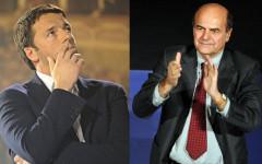 Referendum, ##Corda tesissima nel Pd, Renzi: «Il No vuole solo spallata a governo». Bersani e Speranza: «Restiamo per l'alternativa»