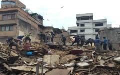 Nepal, terremoto. Forte preoccupazione per la sorte di due fratelli fiorentini