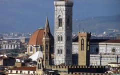 Il Complesso di Santa Maria del Fiore e il Campanile di Giotto