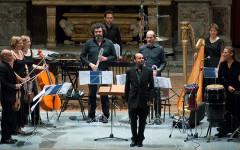 Firenze: «Contempoartensemble» in concerto alla Pergola per il Maggio Musicale