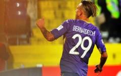 Fiorentina, Bernardeschi: «Voglio fare la storia con la maglia viola»