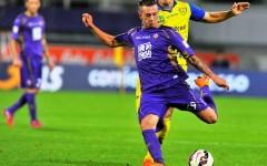 Fiorentina: irrompe Bernardeschi (autore del gol della vittoria dell'under 21). Contro il Genoa senza argentini