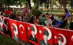 Firenze: alle Murate «Turchia, terra di confine» con mostre, film e spettacoli teatrali gratis