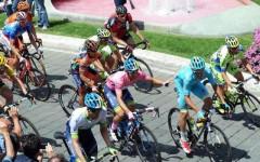Il Giro d'Italia in Toscana: all'Abetone la 5ª tappa con il primo arrivo in salita, domani 13 maggio
