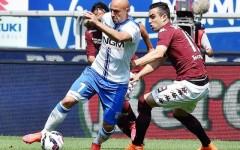 Calcio, l'Empoli vince a Torino (0-1): è salvezza matematica. Le pagelle