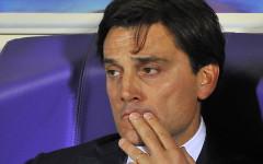 Fiorentina: Montella squalificato. Niente panchina contro il Genoa. Inibito Antognoni