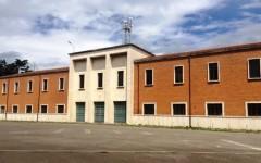Firenze: sgomberata ex caserma Lupi di Toscana. Denunce e rimozioni baracche