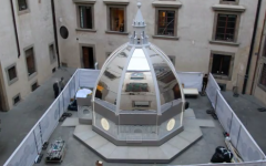 Expo 2015: a Firenze aperta «I_Dome», la cupola del Brunelleschi hi-tech (Video)