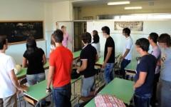 Pisa, razzismo verso la studentessa modello: perquisizioni e interrogatori a scuola