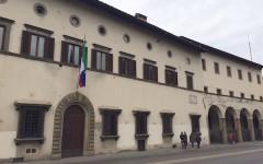 la sede di Confindustria a Firenze