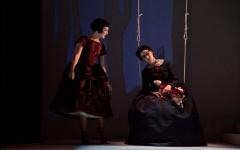 Firenze: «Il giro di vite» di Britten al Teatro Goldoni per il Maggio