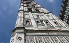 Firenze, malore sul Campanile di Giotto. Soccorso un turista di 120 chili