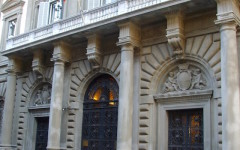 La Banca d'Italia a Firenze