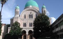 Firenze: domenica 14 ottobre giornata europea della cultura ebraica