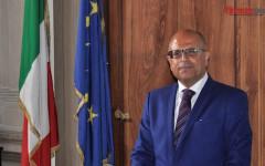 Alessio Giuffrida è il nuovo prefetto di Firenze