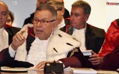 Firenze, è morto il Procuratore Generale Tindari Baglione. Gravissimo lutto nella magistratura