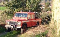 Montalcino, ritrovato morto un pastore di 77 anni scomparso da un giorno
