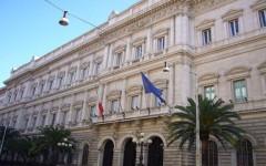 Banca d'Italia: entrate tributarie aumentate del 3,2% nei primi otto mesi 2017