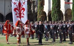 La Scuola Marescialli Carabinieri