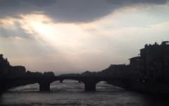 Firenze, maltempo: allerta per violenti temporali