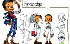 Firenze: Pinocchio diventerà ambasciatore della Toscana nel mondo. E avrà un megaparco a Collodi